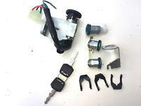 Kymco Like 125 Ignition Switch and Keys for Kymco Like 50cc 125cc 200i cc