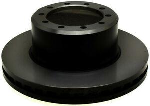 Disc Brake Rotor-Non-Coated Rear,Front ACDelco 18A462A