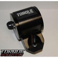 Torque Solution HA-003 Billet Aluminum Rear Engine Mount for 1994-2001 Integra