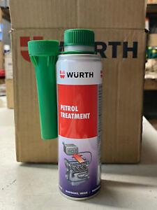 Wurth Petrol Treatment