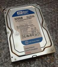 Hard disk interni 16MB per 320GB