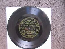 "CHILLS+MIRACLE LEGION+DAVE KUSWORTH 1988 BOB #33 OOP 7"" FLEXI EP VG+ GARAGE ROCK"
