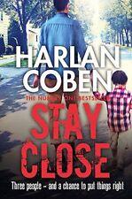 (Good)1409117227 Stay Close,Coben, Harlan,Paperback
