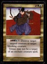 MRM ENGLISH Tetsuo Umezawa Heavy Played MTG magic LEGEND