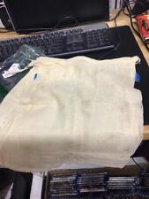 Reusable Produce Bags, Organic Cotton Mesh Bags Muslin Bags with Drawstring