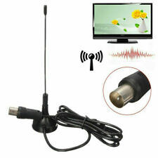 Mini HD TV Antenna 5dB Amplifier Freeview Digital Booster with Magnetic Base FS