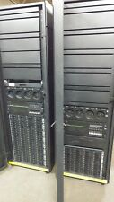 2x Ibm Power 740 Servers 8205-E6B- 2standup units +everything in pictures