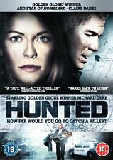 Hunted (DVD) (NEW AND SEALED)
