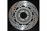 FIT BMW R45/45 N (Single rotor with Brembo 10/80>85 EBC LH FRONT OE BRAKE DISC
