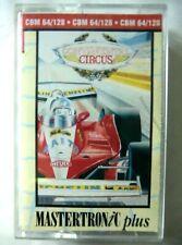 65612 Continental Circus - Commodore 64 (1991)