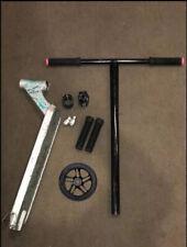 apex/tilt custom scooter parts