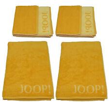 Joop Classic Doubleface Handtuch 50x100 Cm 1600-70 Graphit