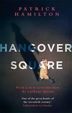 Hangover Square by Patrick Hamilton (Paperback, 2016)