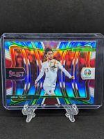 Joao Felix 2020 Panini Select UEFA Euro Soccer #134 Mezzanine Tri-Color Prizm