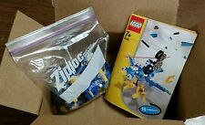 Lego 4090 Inventor Motion Madness 82% Complete Booklet Incomplete Missing Pieces