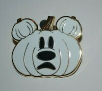 Disney Mickey Mouse Halloween Painted Pumpkins Pin Limited Release