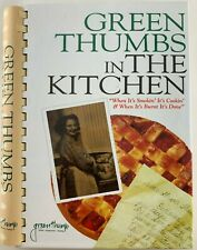 Green Thumbs in the Kitchen Cookbook