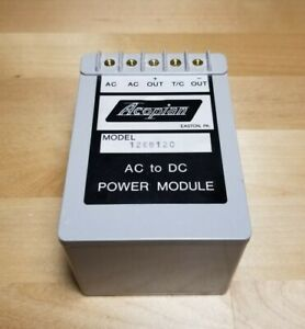 Acopian Power Supply Model 12EB120