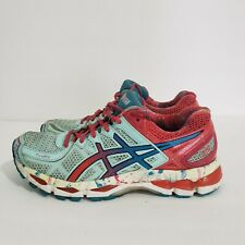 Asics womens shoes size 8.5 t474n