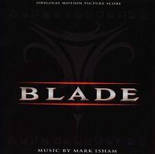 BLADE (MUSIQUE DE FILM) - MARK ISHAM (CD)
