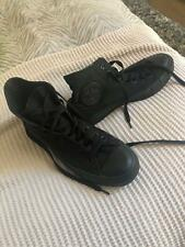 Converse Chuck Taylor High Tops (Black) size 40