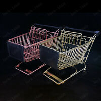 """1/6 Scale Alloy Trolley Model Scene Accessories 2 Types for 12"""" Action Figure"""