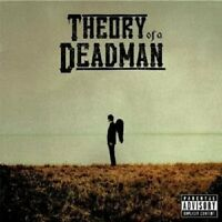 "THEORY OF A DEAD MAN ""THEORY OF A DEAD MAN"" CD NEU"