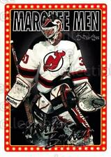 1995-96 Topps O-Pee-Chee Opc Parallel #9 Martin Brodeur