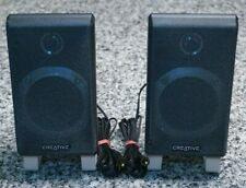 Creative Inspire T2900 Replacement Satellite Speakers Set Tested Free Shipping