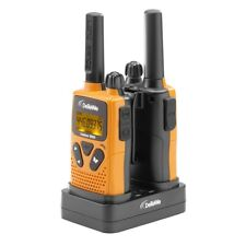 Detewe Outdoor 8500 Orange Walkie Talkie PMR-Handfunkgerät