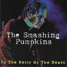 SMASHING PUMPKINS In The Belly Of The Beast CD 4 1995 Euro Shows Reading BBC +