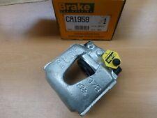 BRAKE CALIPER FITS JAGUAR XK 8 BRAKE ENGINEERING REAR LEFT CA1958