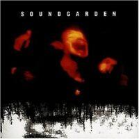 """SOUNDGARDEN """"SUPERUNKNOWN"""" CD NEW!!!"""