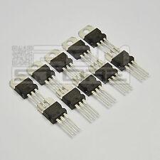 10 pz L7905CV 7905 LM7905-regolatore -5V 1,5A- ART. DE05