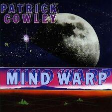 NEW Mind Warp (Audio CD)