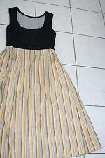 N10 @ balkonette bávara @ miederdirndl @ vintage dress @ Trachten vestido @ 36-38