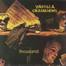 Vanilla Chainsaws – Thousand (Mini-Album, Vinyl)