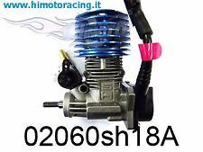 02060 SH18 Motore SH18 1/10