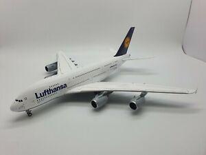 Gemini Jets 1:200 Lufthansa Airbus A380-800 Reg: D-AIMJ G2DLH405 LAST PIECE