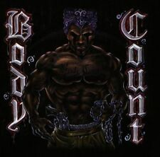 Body Count by Body Count (CD, Mar-1992, Sire)