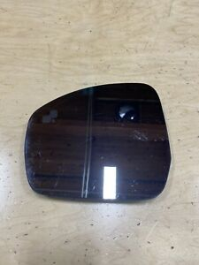 2016 Land Rover Landrover LR4 Driver Side Door Mirror Blind Spot Glass OEM LP