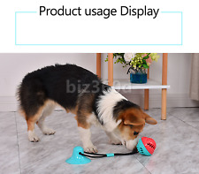 Pet molar bite toy multifunctional interactive chewing toy to clean teeth