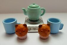 SYLVANIAN FAMILIES SPARES * TEA FOR TWO * COMBINED P+P NEW