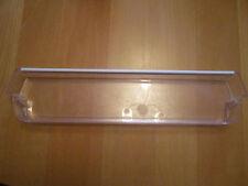Véritable HOTPOINT Réfrigérateur Congélateur Tiroir Avant Plastique Rabat 197 mm