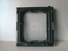Sinar 4x5 Inch Rückteil,komplett