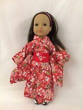 Outfit / 1 Tenue Kimono NEUF POUR DOLL PUPPE POP KUKLA BAMBOLA COROLLE 36 CM