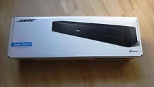 Bose Solo 5 Soundbar TV Soundsystem - Schwarz (732522-2110)
