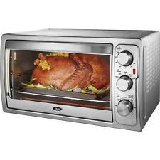 Oster Tssttvxxll 4 Slice Convection Toaster Oven