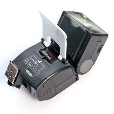 Nikon SB 50DX Aufsteckblitz