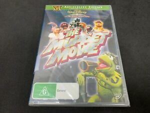 The Muppet Movie (Jim Henson) (1979) (G, DVD R4)